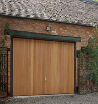 Side Hinged Garage Doors Manchester Side Hinged Garage