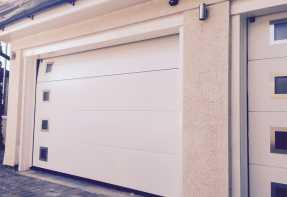Garage Doors Manchester Garage Door Fitters Stockport