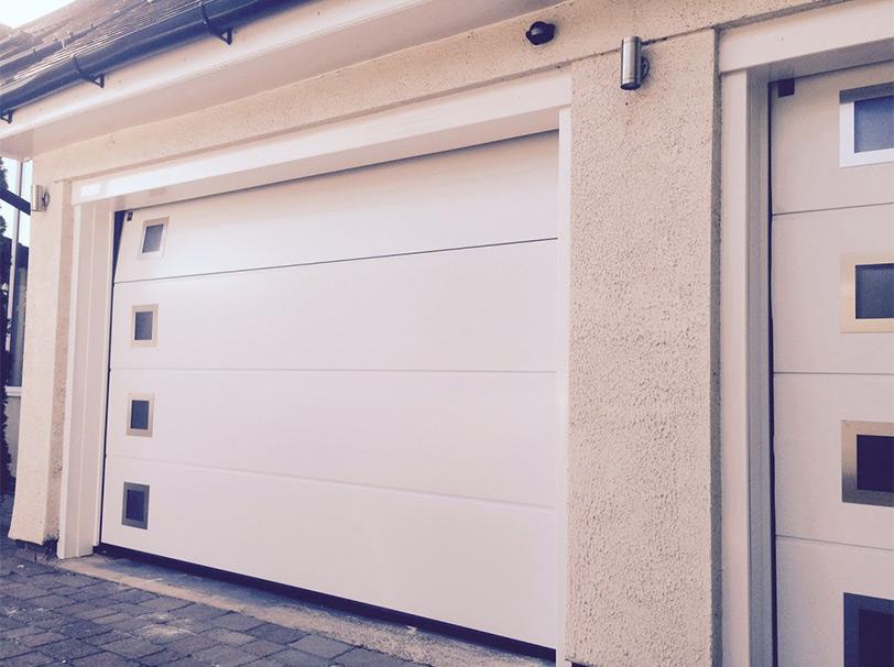 Garage Doors Manchester Garage Door Fitters Stockport Dimension