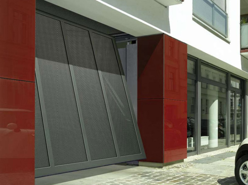 Gallery Take A Look At Some Examples Of Our Up U0026 Over Garage Doors