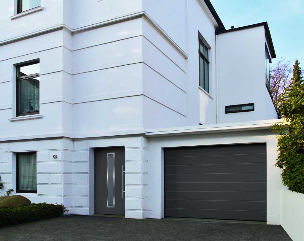 Hormann garage doors manchester hormann garage door installation gallery take a look at some of our previous work rubansaba