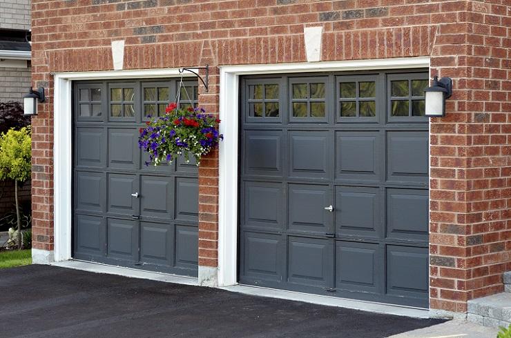 secure garage door & What Type of Garage Door is the Most Secure? | Dimension Garage Doors